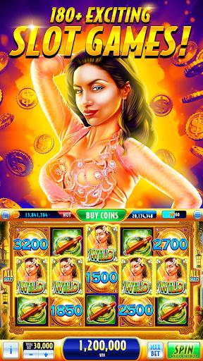 Xtreme Slots - FREE Vegas Casino Slot Machines  screenshots 17