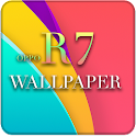R7 wallpaper for OPPO mobile icon