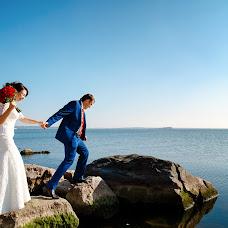 Wedding photographer Sergey Naugolnikov (Imbalance). Photo of 07.03.2017