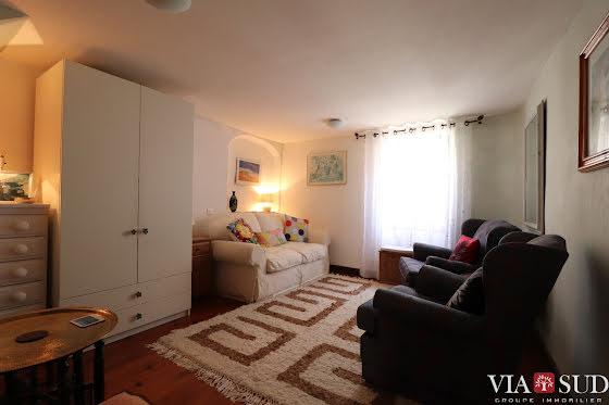 Vente maison 8 pièces 114 m2