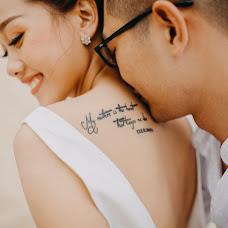 Wedding photographer Nam Lê xuân (namgalang1211). Photo of 15.12.2017
