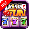 House of Fun Slots Casino icon
