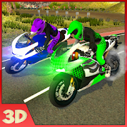 Crazy Bike Racing Simulator 3D – Real Moto Rider