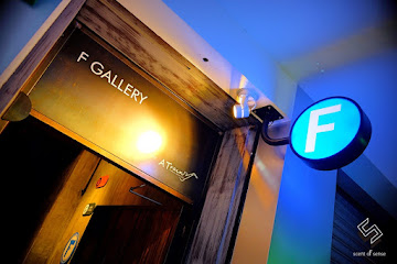 F Gallery by A Train