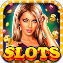 Golden Tornado Slot Machines icon