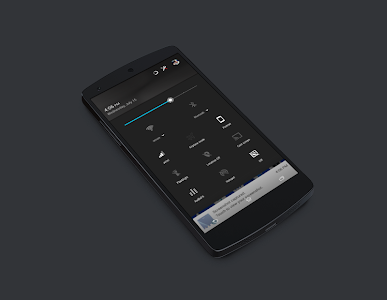 Z2 theme for cm12/Blispop/Du v1.0