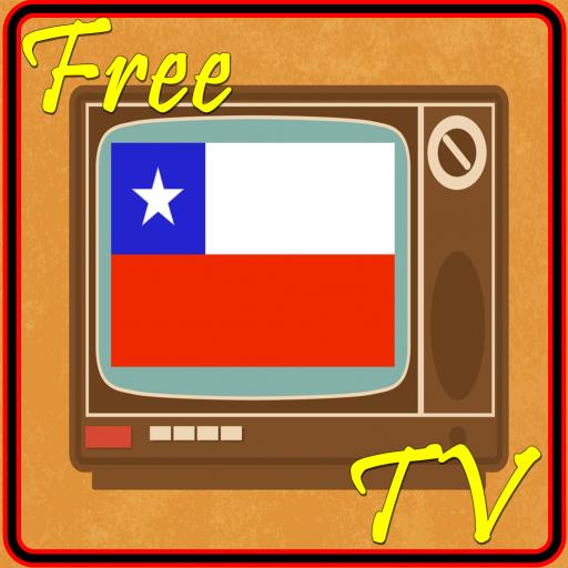 Chile TV Guide