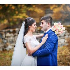 Wedding photographer Giorgiy Mikeladze (Mikeladze). Photo of 31.10.2016