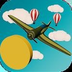 Airplane Run icon