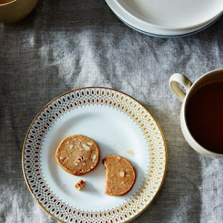 Unna Bakery's Swedish Ginger Snaps