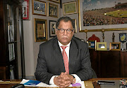 Danny Jordaan says he refused a bribe of several thousand dollars because he did not want to be corrupted.
