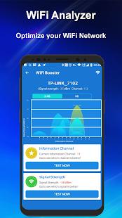 App WiFi Manager - WiFi Network Analyzer & Speed Test APK for Windows Phone