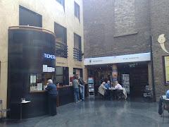 Visiter Irish Film Institute