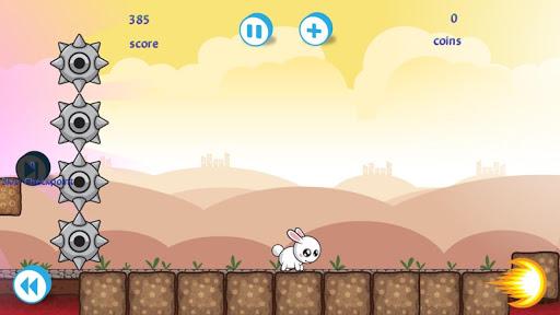 Lucky Rabbit Run