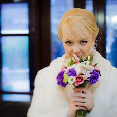 Wedding photographer Aleksey Uvarov (AlekseyUvarov). Photo of 28.10.2013