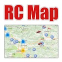 RC Map icon