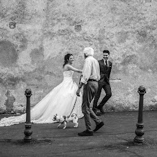 Wedding photographer Nunzio Bruno (nunziobruno). Photo of 09.08.2017