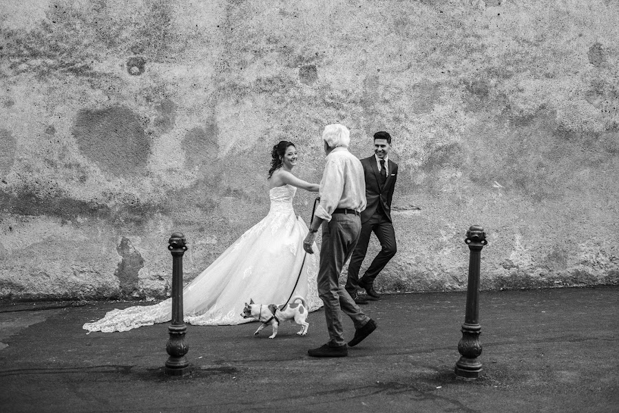 Wedding photographer Nunzio Bruno (nunziobruno). Photo of 09.08.2017