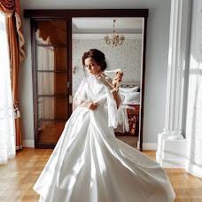 Wedding photographer Vladimir Lesnikov (lesnikov). Photo of 24.01.2019