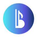 Booktrack icon