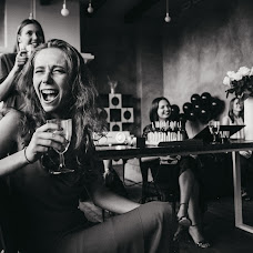 Wedding photographer Andrey Ponomarev (pampam). Photo of 12.09.2017