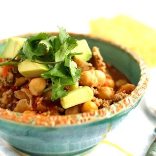 Frozen Green Garbanzo Beans Recipes