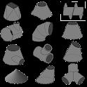 Flat Pattern Bend Calculator icon