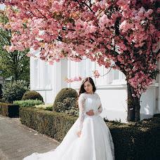 Wedding photographer Lyudmila Yukal (yukal511391). Photo of 30.06.2018