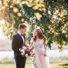 Wedding photographer Marina Kovsh (Shvok). Photo of 31.05.2017