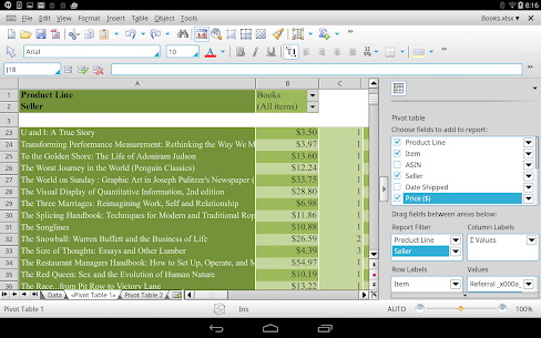 Office HD: PlanMaker BASIC 5