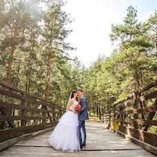 Wedding photographer Olga Dik (OlgaDik). Photo of 10.03.2016
