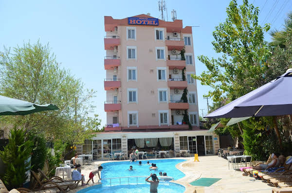 Megaş Hotel
