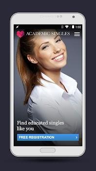 Academic Singles – Matchmaking