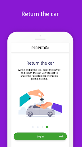 Perpetoo Car Sharing - Rent Directly From Owners screenshot 7