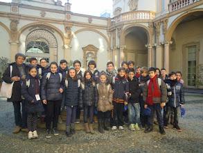 """Photo: 02/02/2015 - Scuola elementare """"Di Nanni"""" di Grugliasco (To). Classe V B."""