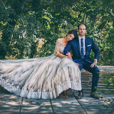 Wedding photographer Tania Poulkou (taniapoulkou). Photo of 16.10.2017