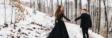 Svatební fotograf Vasyl Balan (elvis). Fotografie z 15.02.2018