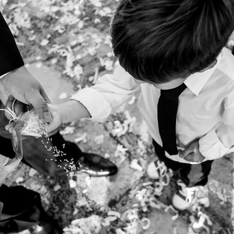 Wedding photographer Mimmo Villani (villani). Photo of 19.10.2015