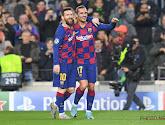Liga : le Barça met la pression sur l'Atlético