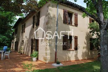 maison à Montaut-les-Créneaux (32)