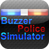 Police Siren HD Simulator