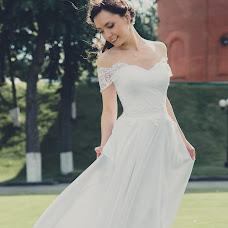 Wedding photographer Inga Dudkina (Ingrid). Photo of 26.04.2016