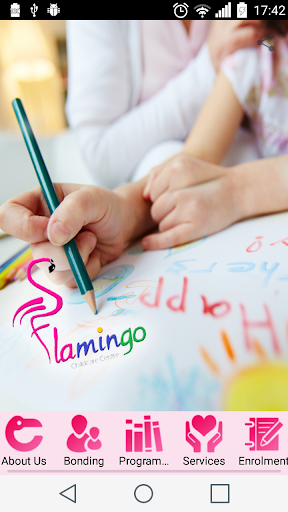Flamingo Childcare