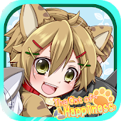 The Cat of Happiness 【Otome game/kitty collector】