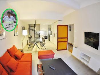appartement à Cogolin (83)