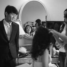 Wedding photographer Thủy Ngô (ThuyEco). Photo of 18.12.2017