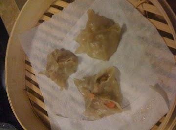 Chicken Dim Sum Recipe
