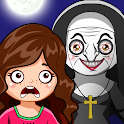Mini Town: Horror Granny House Scary Game For Kids icon