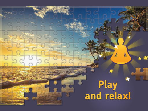 Relax Puzzles apkpoly screenshots 13