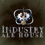 Logo for Industry Ale House